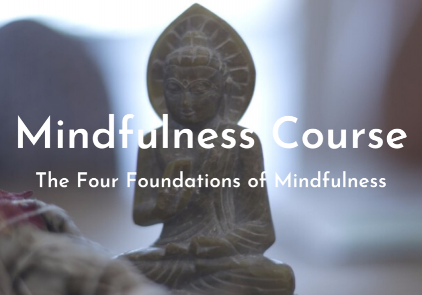 Mindfulness Course pic